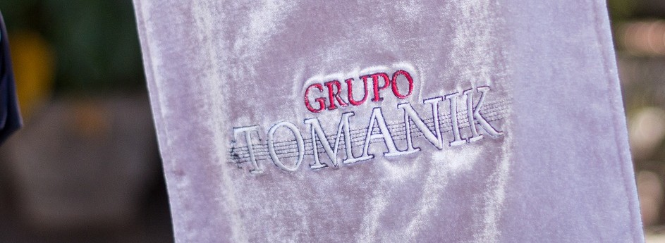 Grupo Tomanik