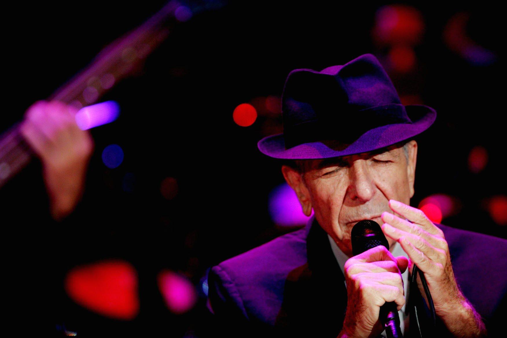 Música para casamento:  Hallelujah – Leonard Cohen (Shrek)