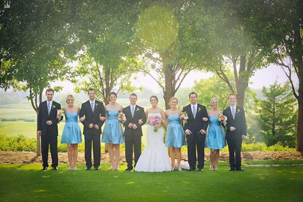 Summer Wedding Music Ideas : Padrinho e madrinha de casamento na tradi??o norte