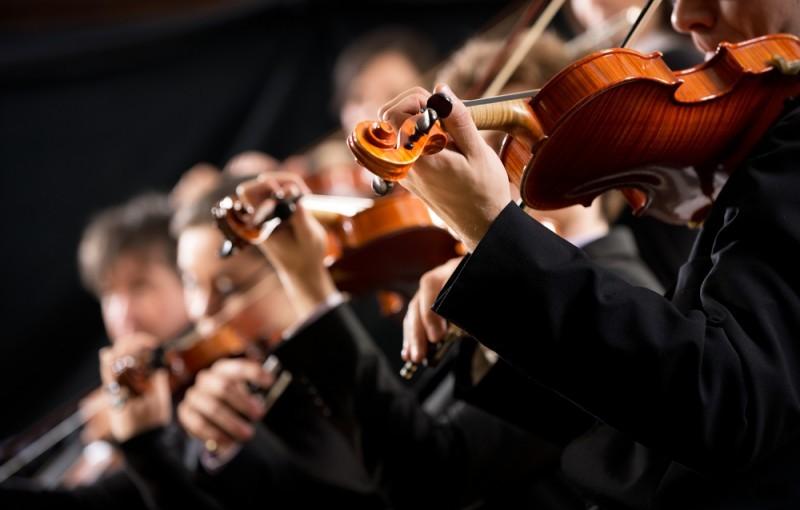 Como escolher os instrumentos para o casamento