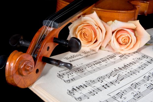 Por que os músicos são tão importantes em um casamento?
