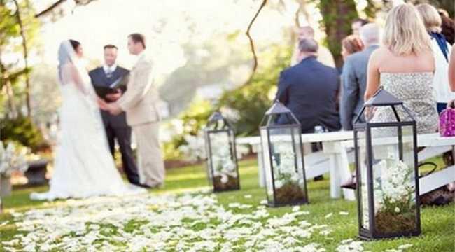 5 dicas para um casamento perfeito