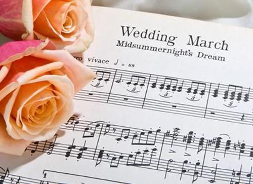 3 dicas para escolher as melhores músicas para casamento