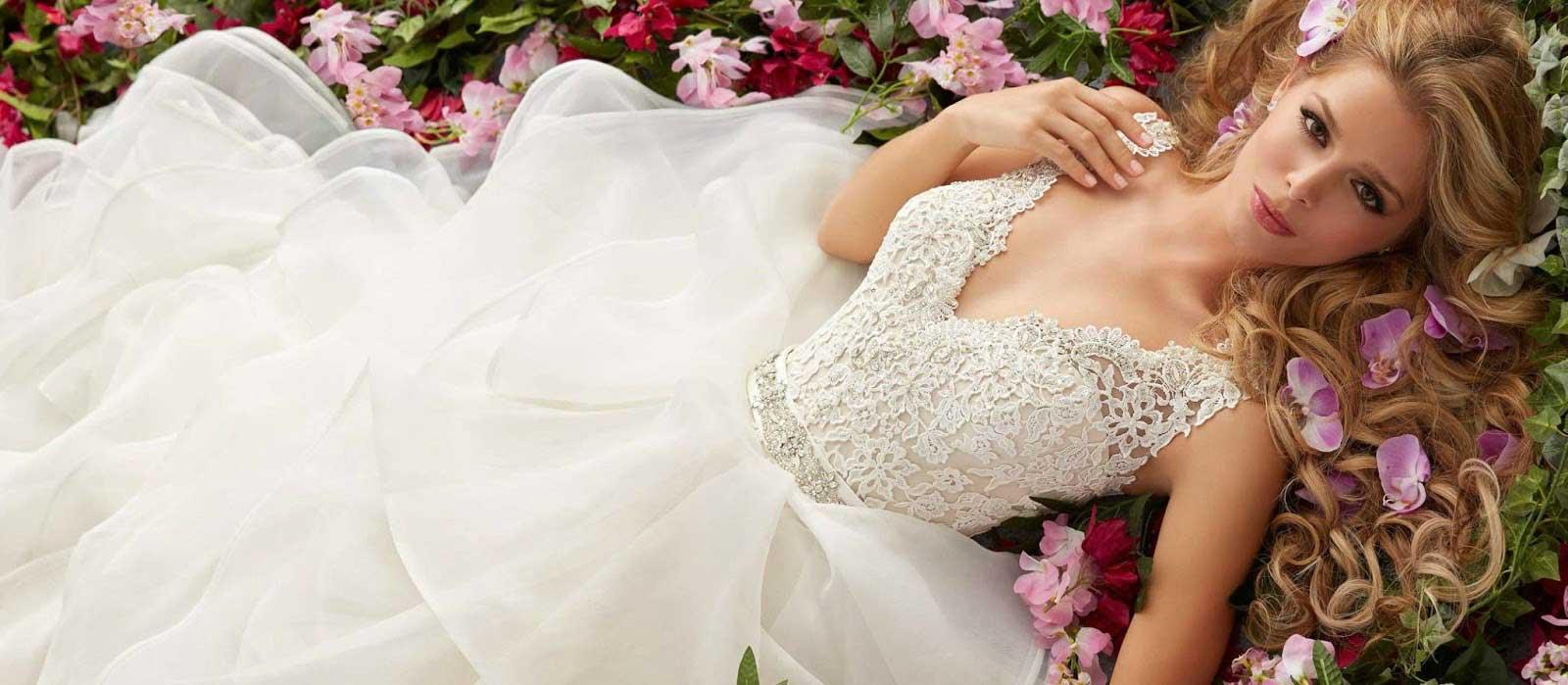 Como escolher o vestido perfeito para casamento