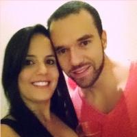 Lorrayne e Rafael