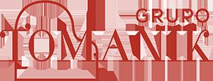 Grupo Musical Tomanik - Logo